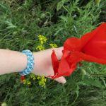 bransoletka Valentine Blue -
