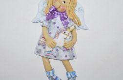 Mój jednorożec - anioł
