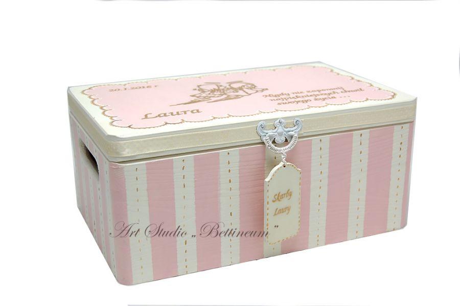 "Pudełko wspomnień ""LauraII"""