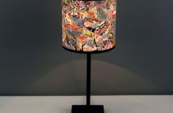 "Lampa nocna stojąca z obrazu ""eMOTOGEN"" S"
