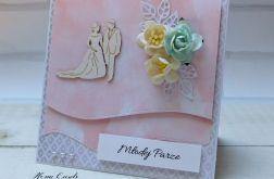 Kartka Ślubna #9#