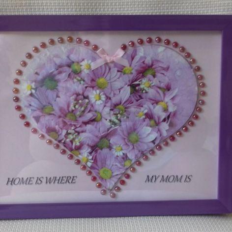 Serce dla Mamy