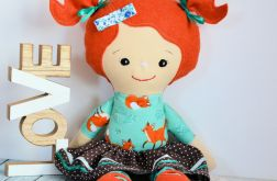 Lalka Rojberka słodki łobuziak Greta 50 cm