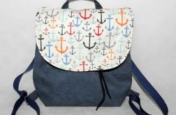 Plecak dla chłopca do przedszkola