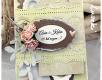 Kartka z okazji Jubileuszu delikatna i elegancka-WZÓR