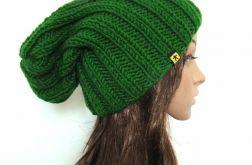 czapka ściągaczowa - różne kolory