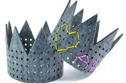 Korona - dla króla, królowej