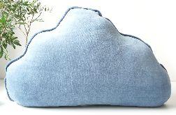 Poduszka GIGA chmura 50x70 cm