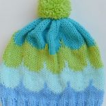 Knitting Colorful Hats- Crazy Boom!