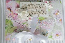 Kartka urodzinowa imieninowa 01