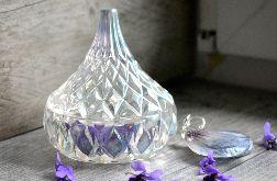 Zatopek kryształ przeźroczysta I