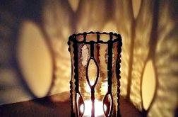 Lampion Tajemnica wody Tiffany
