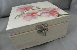 ORCHIDEA 2 - szkatułka
