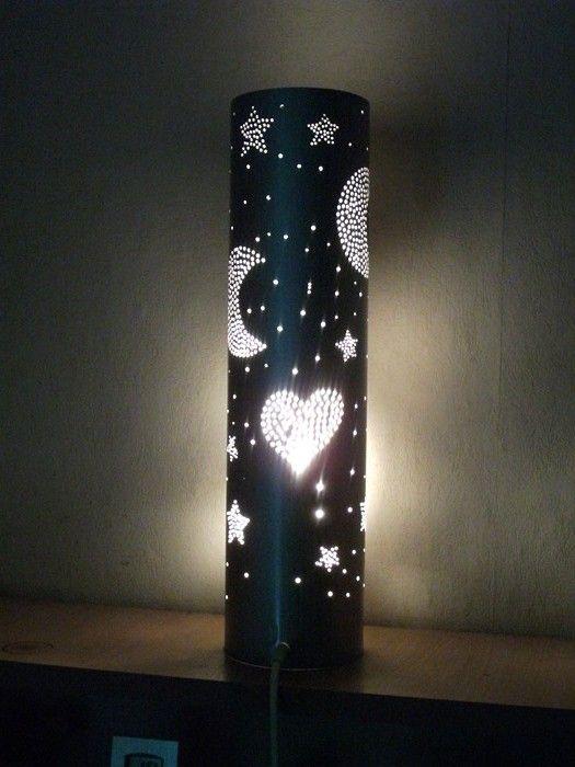 lampa  nocna dla dziecka -