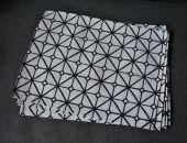 4 podkładki pod talerze - mozaika