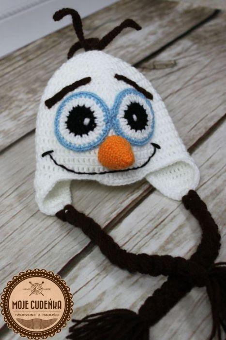 Czapka Olaf