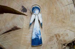 Aniołek Niebieski mały