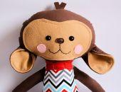 Małpka -  Staś