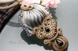 WISIOR shibori silk ribbon