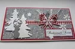 Kartka Boże Narodzenie 16