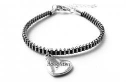 Designerska bransoletka dla córki
