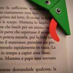 Zakładki do książek origami wąż, żmija i żaba - Żaba