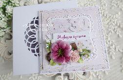 Kartka urodzinowa w pudełku 183