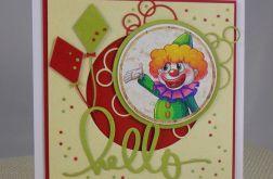 kartka dla dziecka #4