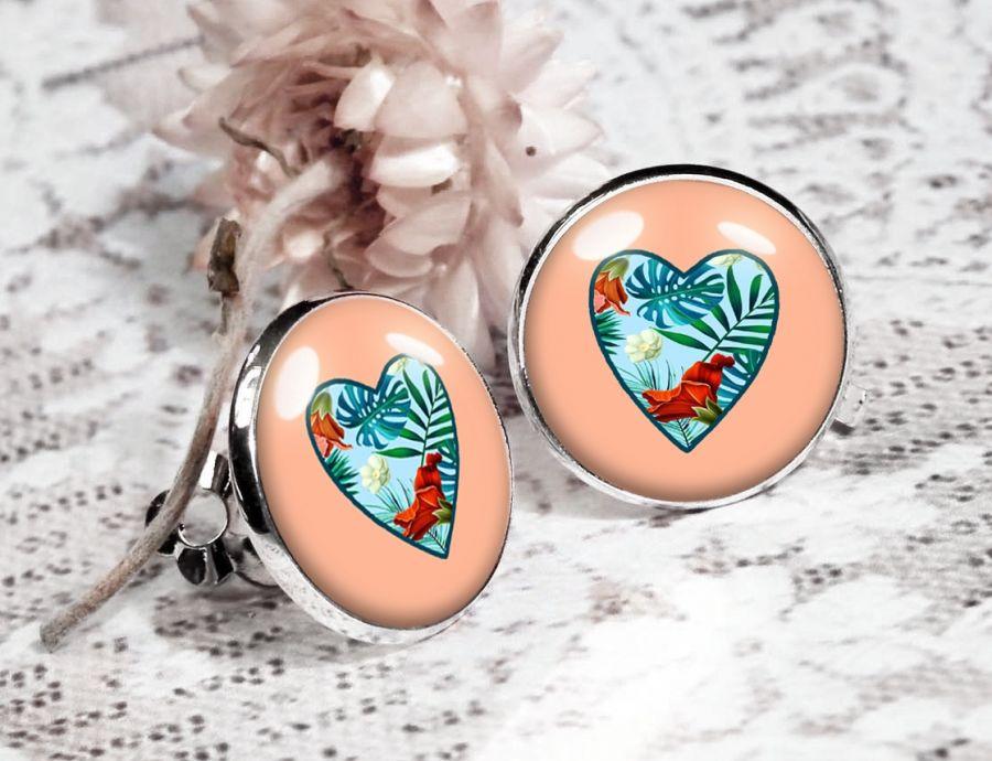 KLIPSY - hawajskie serca