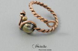 Delicate - pierścionek