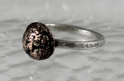 Srebrny z miedzią rozm. 10 -180204-05