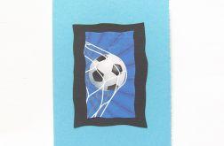 Piłka nożna kartka męska, kartka nr 4