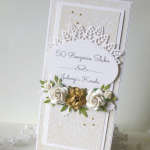 Złote Gody - 50 rocznica ślubu v.6 - dl-50d