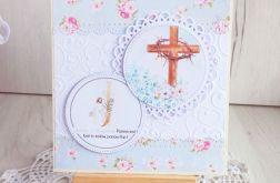 Kartka Wielkanocna z Jezusem nr 12