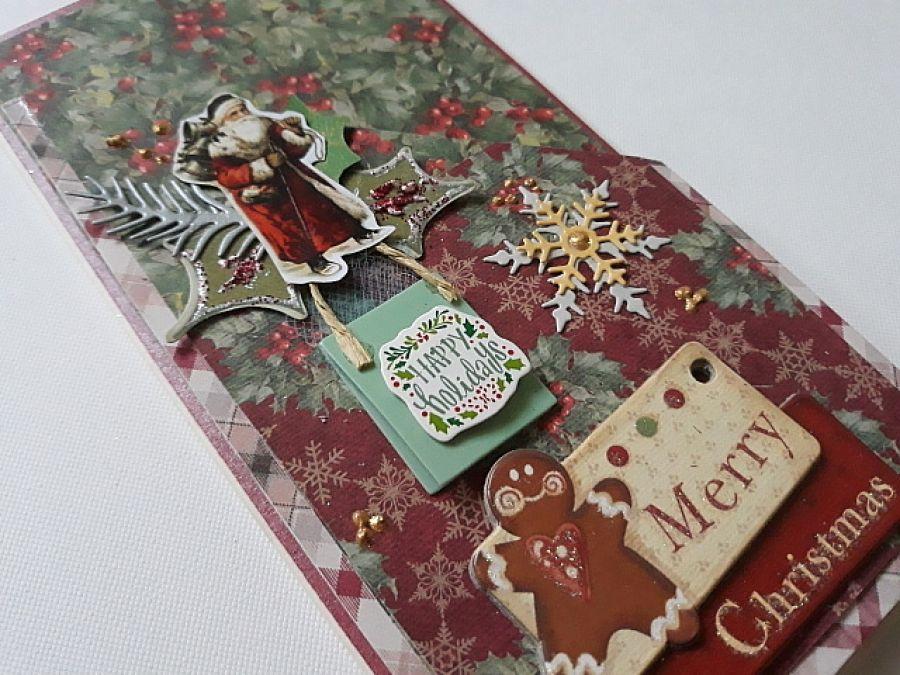Kartka czekoladownik 3