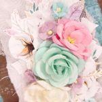 Kartka na ślub -  #665