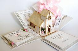Ślub w kościele!
