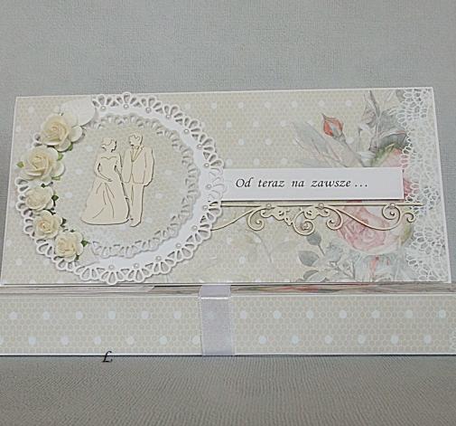 W Dniu Ślubu + ozdobne pudełko 3