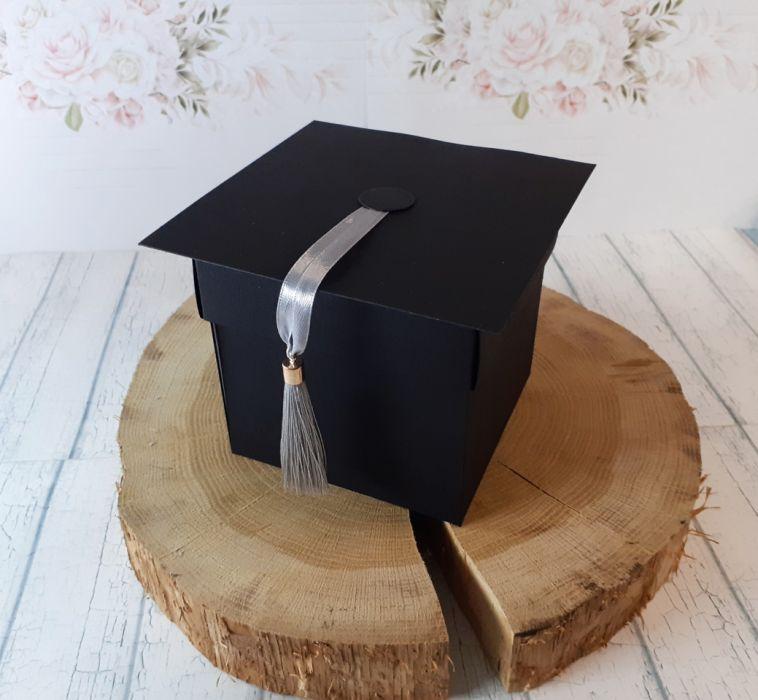 Gratulacje z okazji ukońzenia studiów -