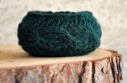 Bransoletka w sweterku 4