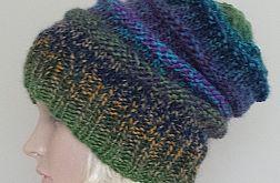 Kolorowa czapka 3