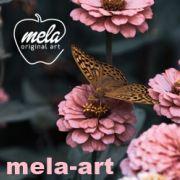 mela-art