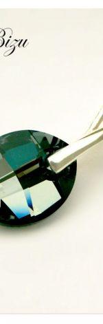 Zawieszka Swarovski Pure Leaf 14mm