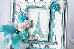Paryskie marzenie #2