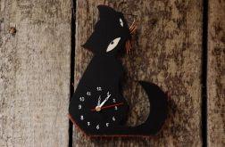 Zegar kot mały