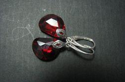Purpurowy kryształ