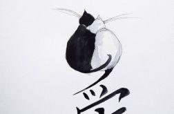 """""""Chiński Znak Miłości - nietypowe love"""""""