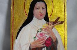 Ikona św Teresa