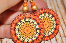 Słoneczna Mandala
