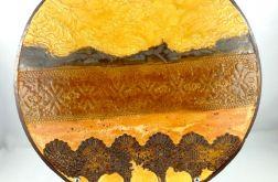 Ceramiczna misa